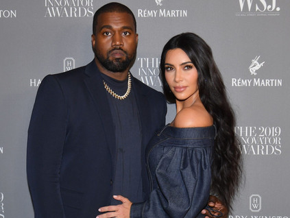 Kimye's Ups and Downs Throughout the Years