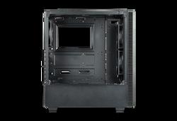 Nexus C Black Interior 02