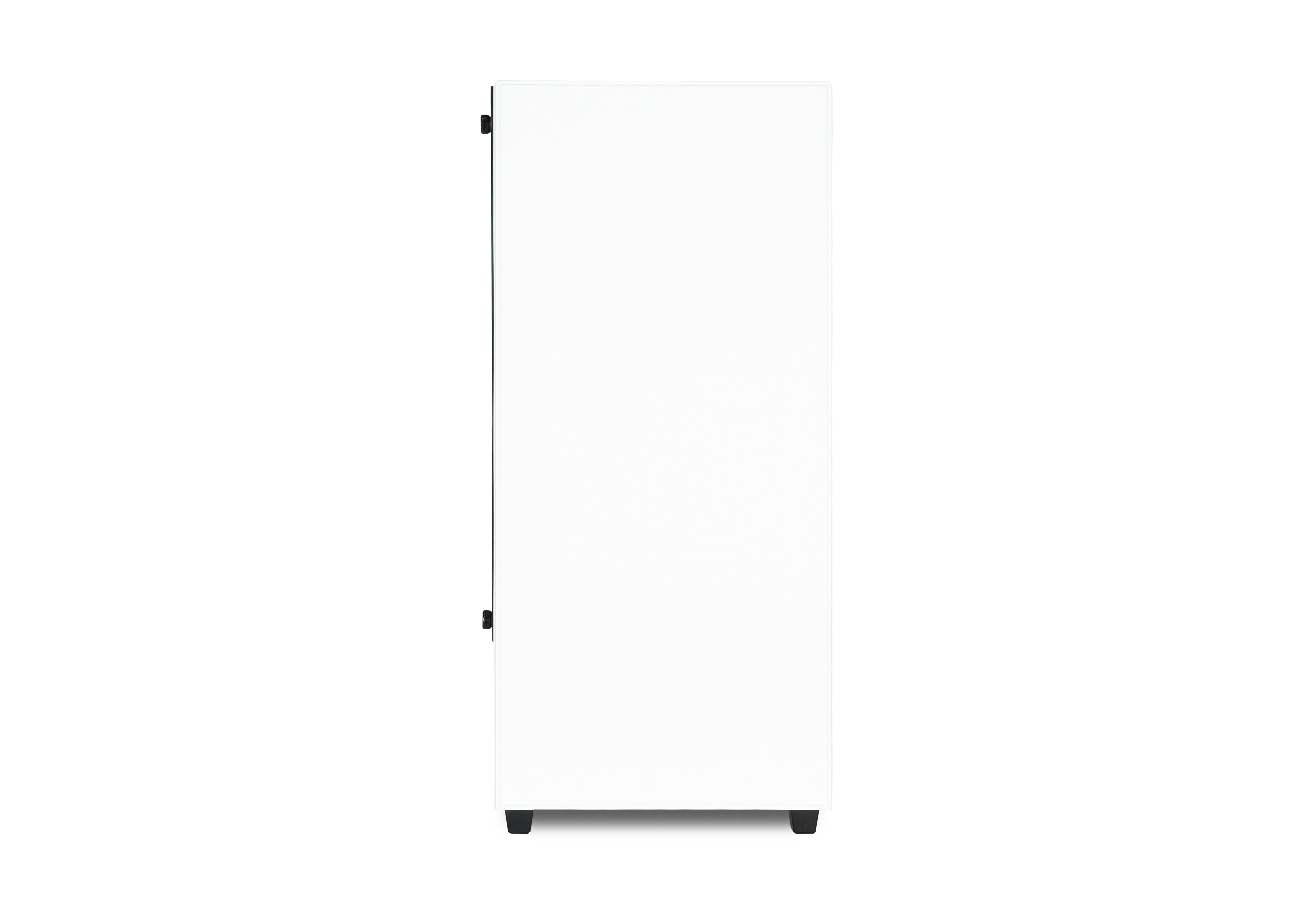 Nexus C White front