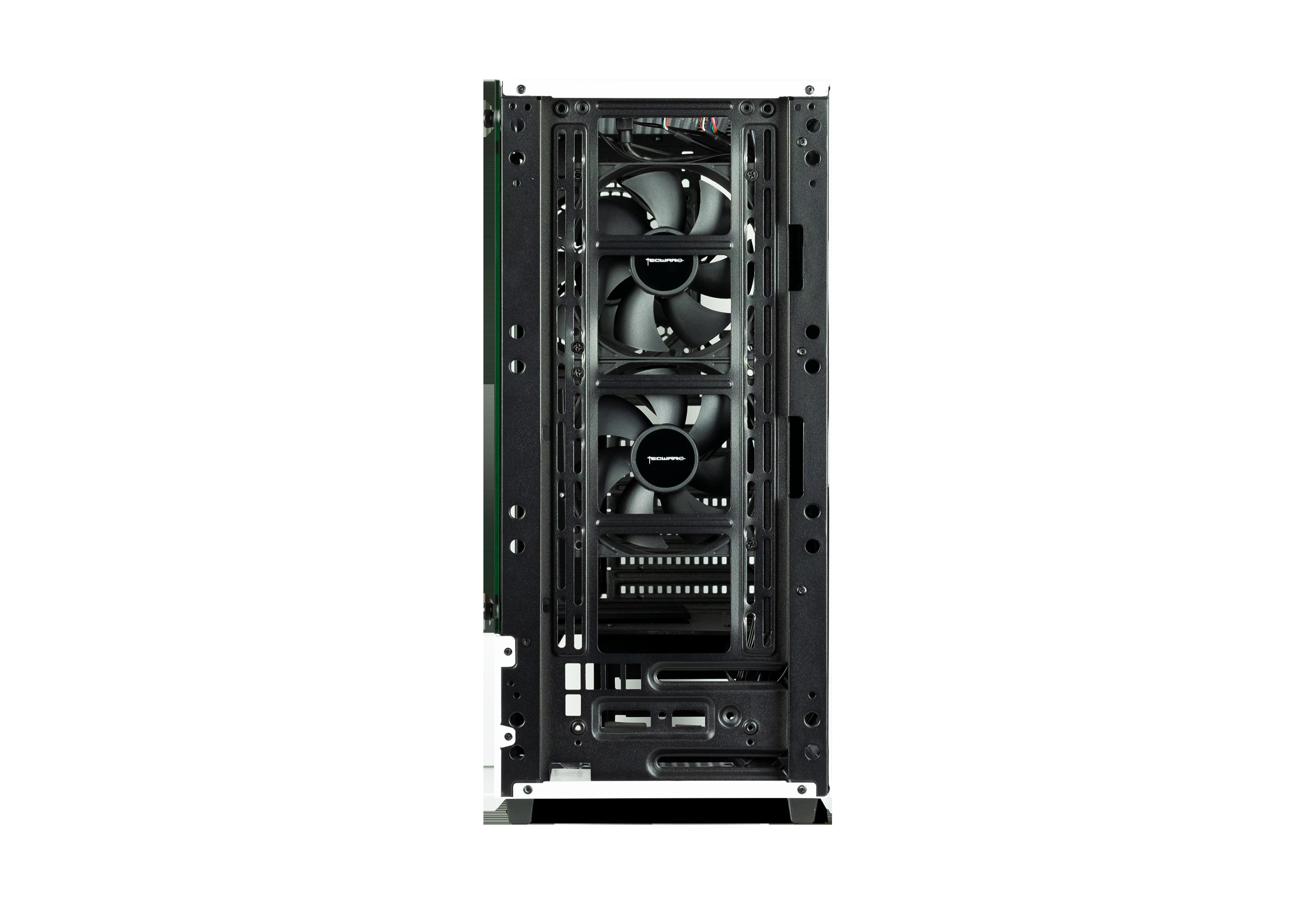 Nexus Evo White front 02