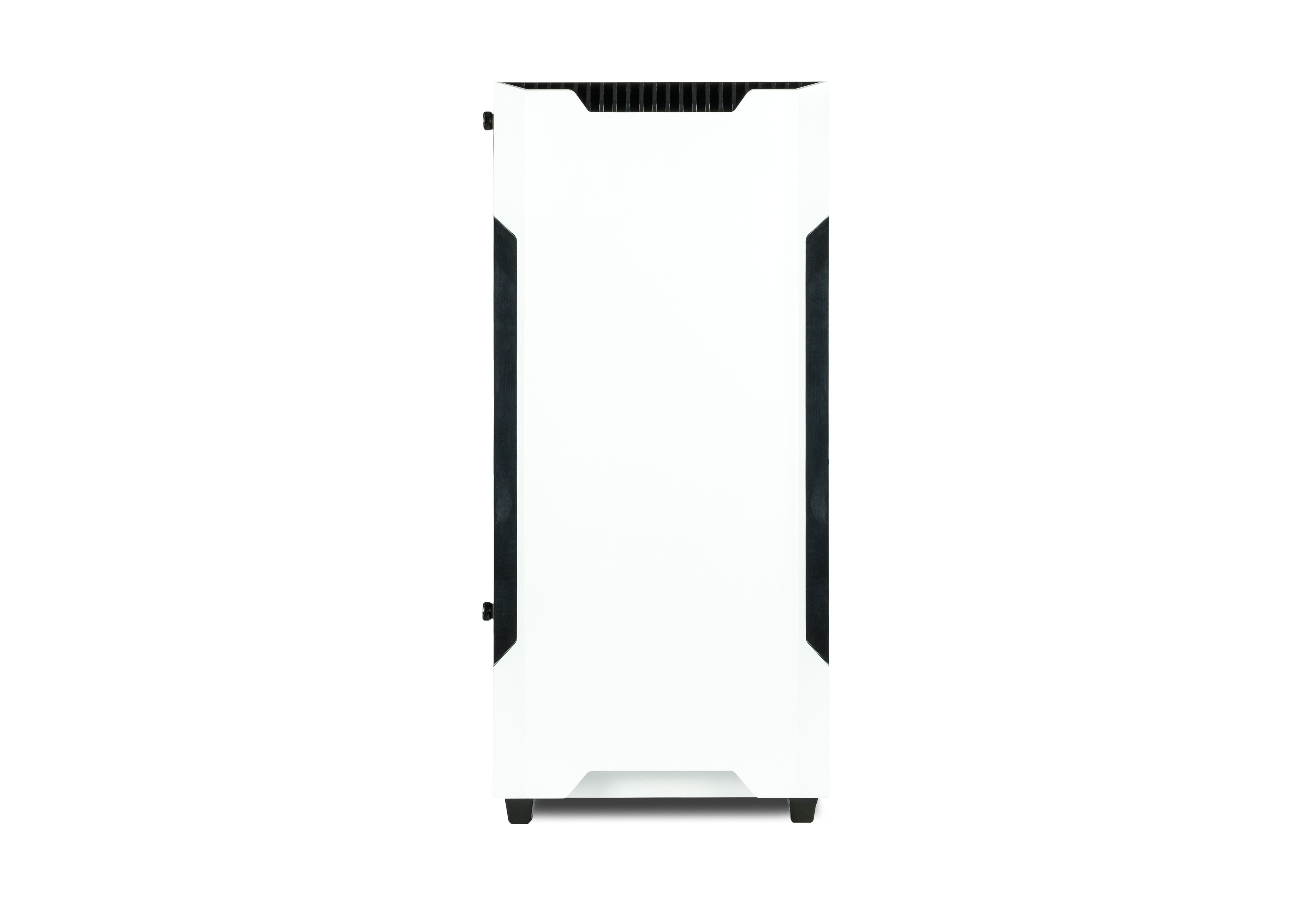 Nexus Evo White front
