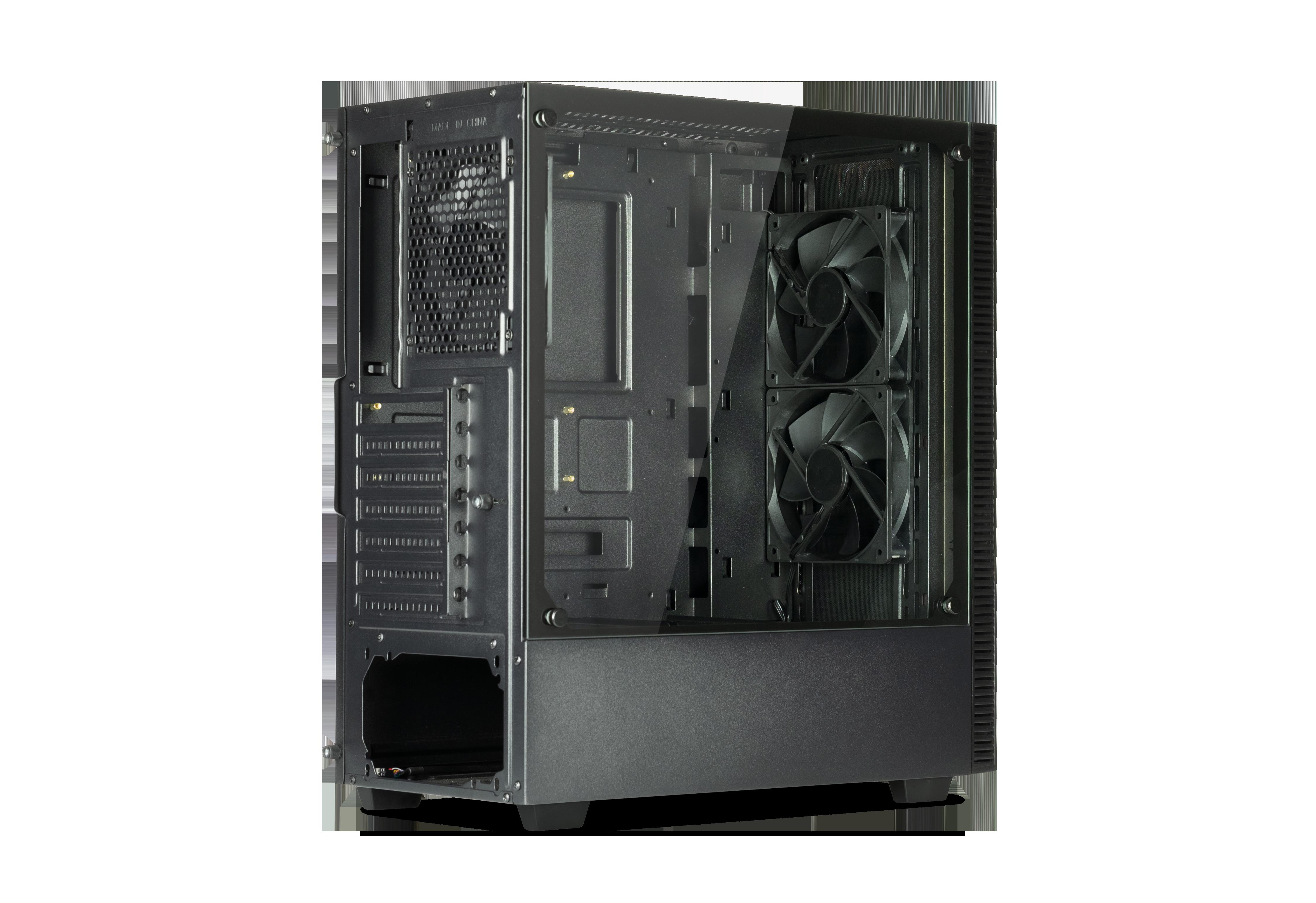 Nexus C Black 02