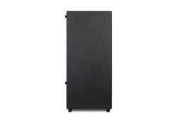 Nexus C Black front