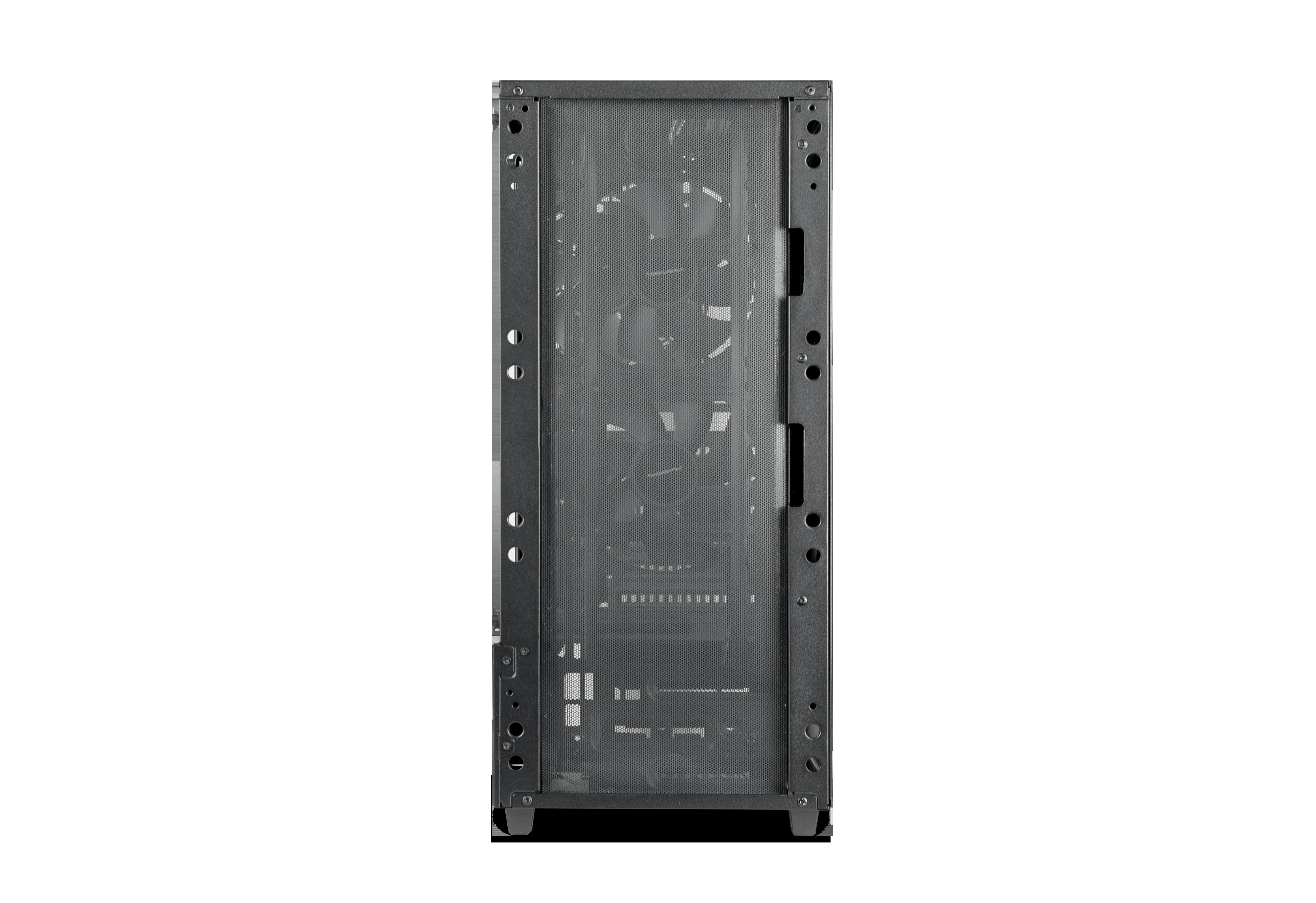 Nexus C front filter