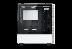 Nexus C White Interior 01