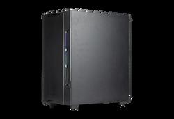 Nexus Evo Black 01