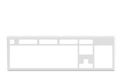 shroud 104 - white