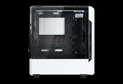 Nexus Evo White Interior 01