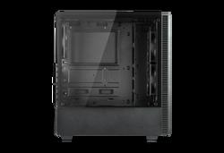 Nexus C Black Interior 01