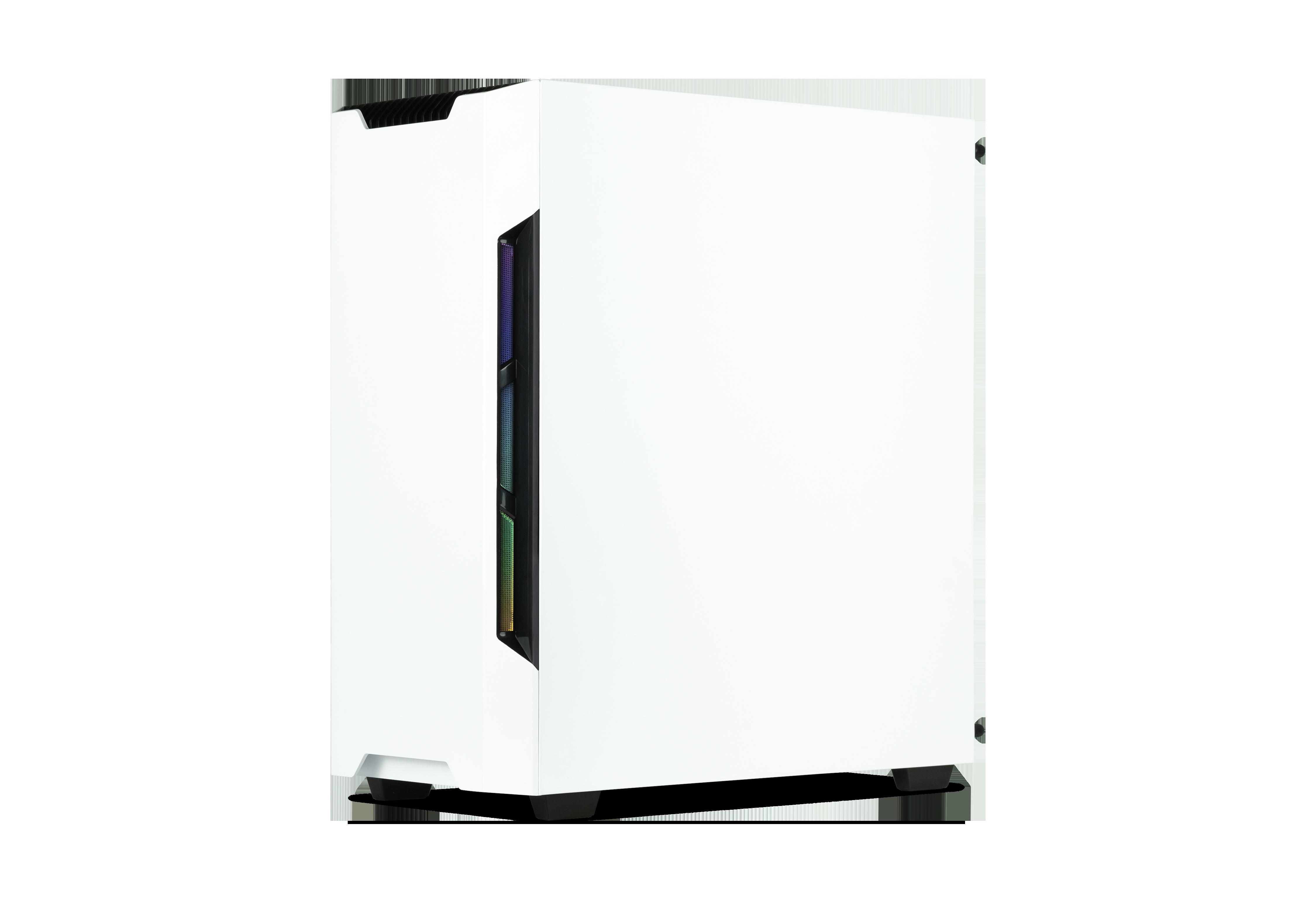 Nexus Evo White 01