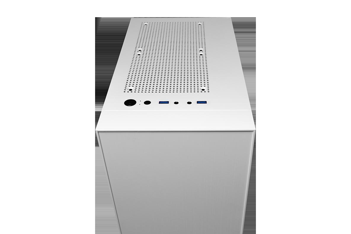 NEXUS M2 (White) -08