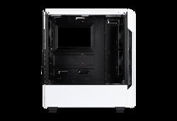 Nexus Evo White Interior 02