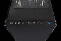 Nexus C Black top