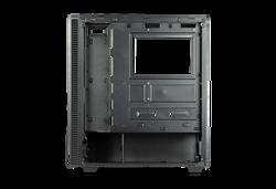 Nexus C Black back