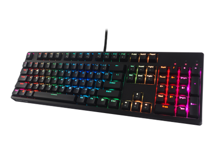 Introducing TECWARE Spectre Mechanical Gaming Keyboard