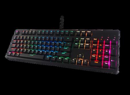 Introducing TECWARE Spectre Mechanical Gaming Keyboard