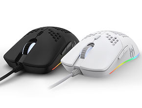 EXO Gaming Mouse