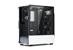 Nexus Evo White 02