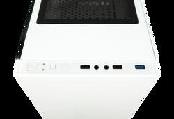 Nexus C White top