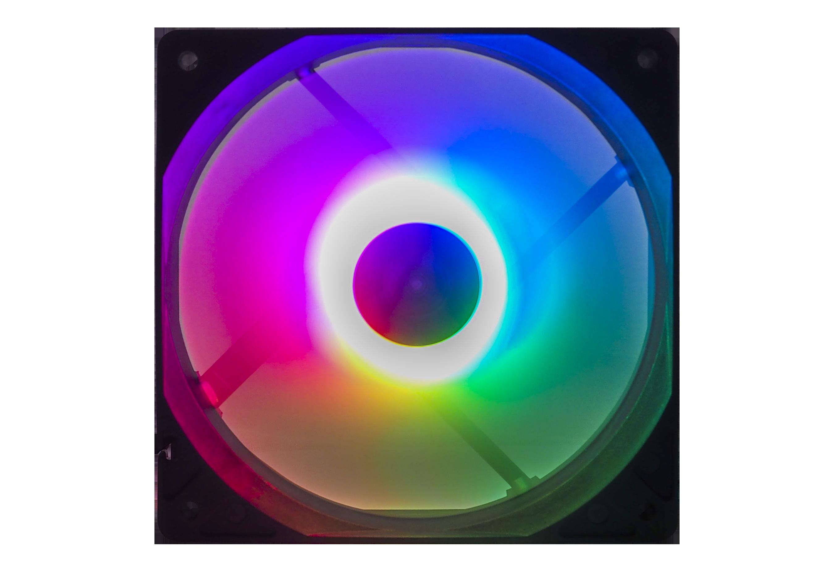 Arc Spectrum | Tecware RGB Accessories