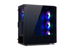 Vega F1 Side