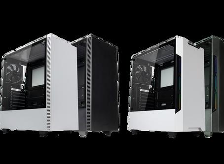 TECWARE Adds Two New Cases to NEXUS Series