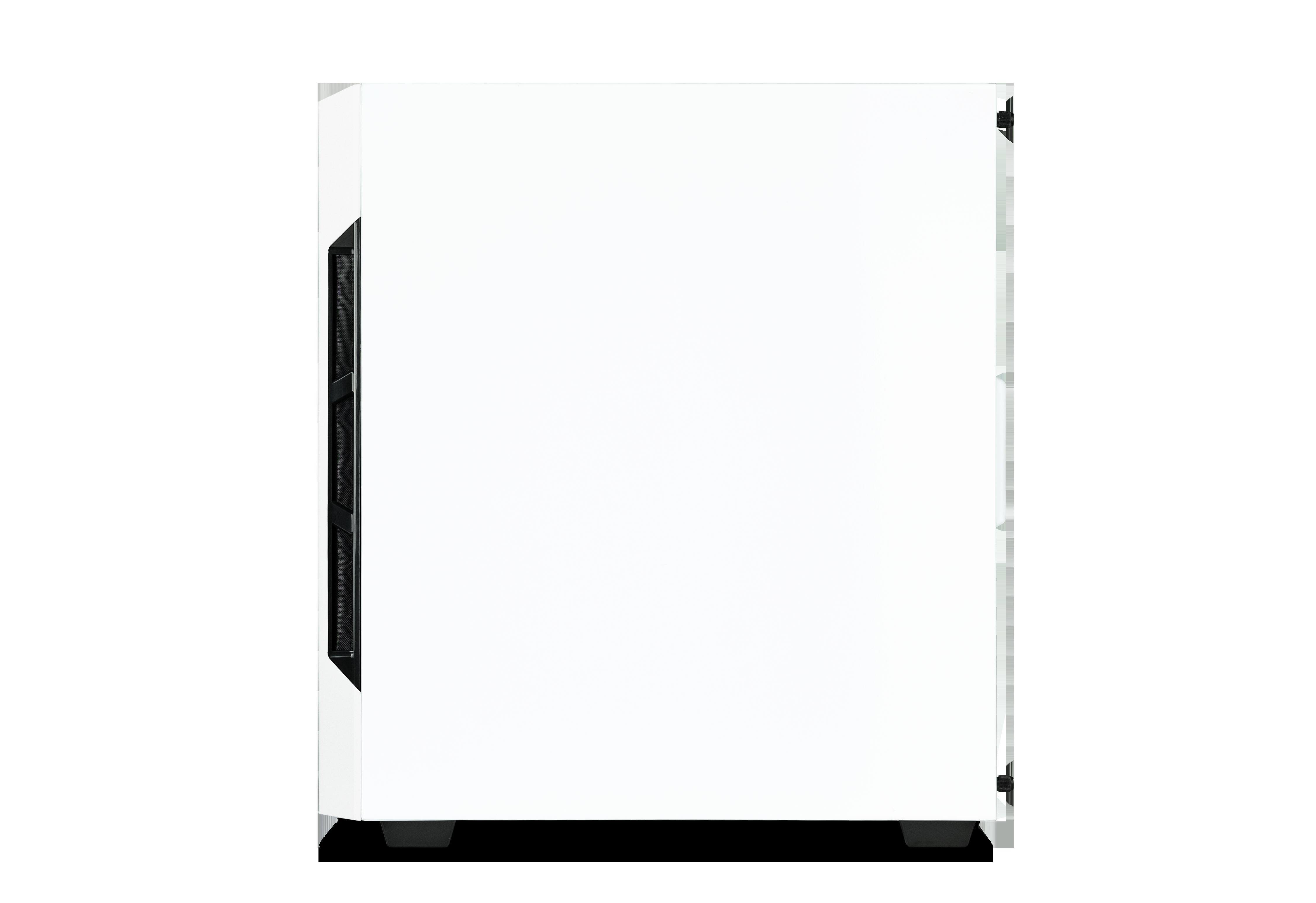 Nexus Evo White 04