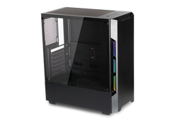 Nexus Evo Black 03