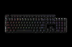 keycap 104 - pbt_black