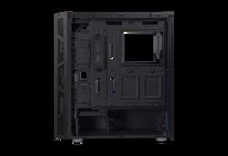 Vega F3 Cable Management