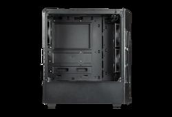 Nexus Evo Black Interior 02