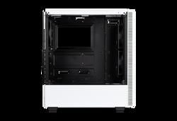 Nexus C White Interior 02