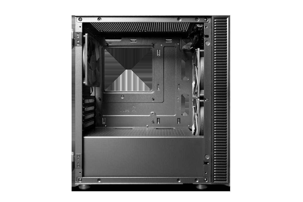 NEXUS M2 (Black) -05