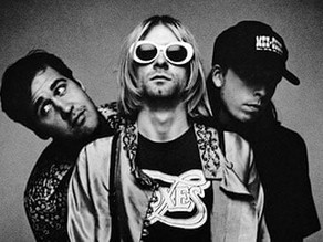 In Utero – Better than Nevermind?