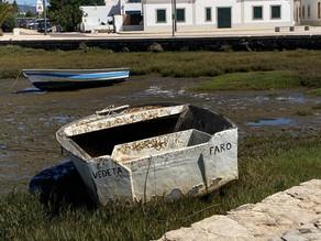 Point & Shoot | Faro, Portugal