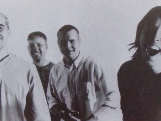 Revisiting Foo Fighters Debut Album - 25 Years On