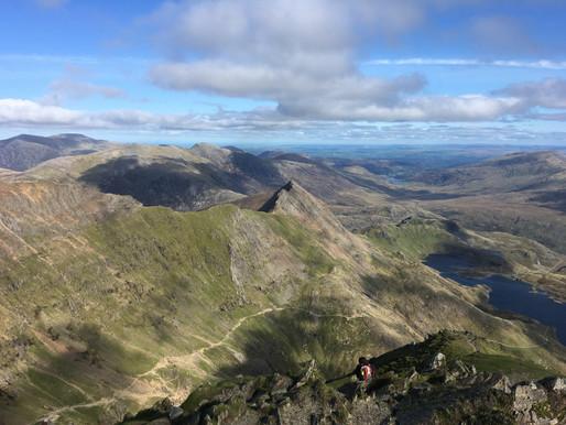 Travel Notes - Snowdonia
