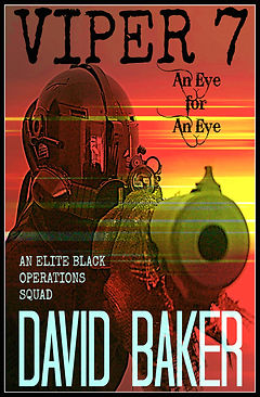 David Baker an eye for an eye