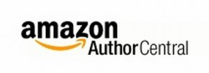 Amazon Author Page Created