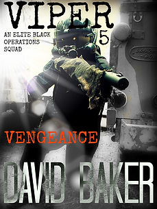David Baker Vengeance