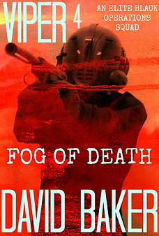 David Baker FOG OF DEATH