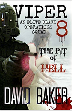 David Baker The Pit of HELL