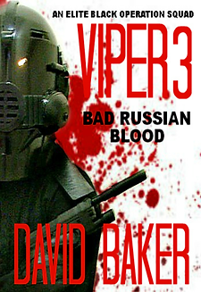 David Baker Bad Russian Blood