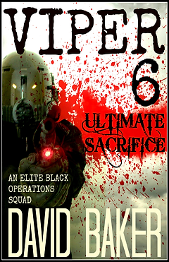 David Baker Ultimate Sacrifice