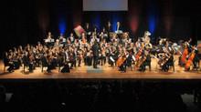 Concertos da OEP homenageiam profissionais da Saúde nos dias 19 e 21