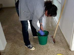 GetNinjas ensina cuidados simples e práticos de limpeza para evitar alergias no inverno