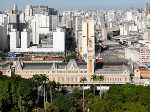 Após incênddio em 2015, Governo de SP apresenta Museu da Língua Portuguesa reconstruído
