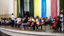 Projeto Jovens Músicos abre 100 vagas gratuitas até 8 de março com aulas on-line