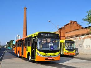 Transporte público: novo contrato emergencial entra em vigor nesta semana em Piracicaba