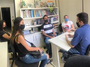 Movimento estudantil se mobiliza e lança Carta Compromisso pela Covid-19